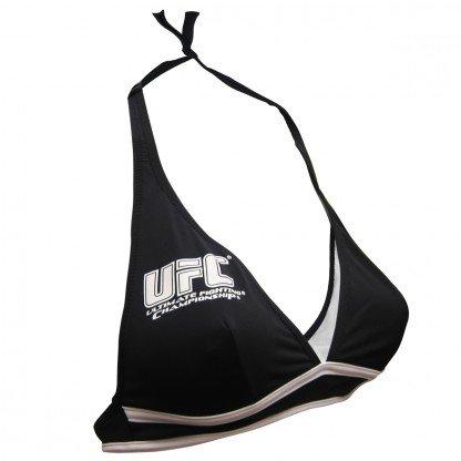 UFC Ultimate Fighting Championship Octagon Mädchens Replica Uniform Top (Ladies Large, (Kostüme Ufc)