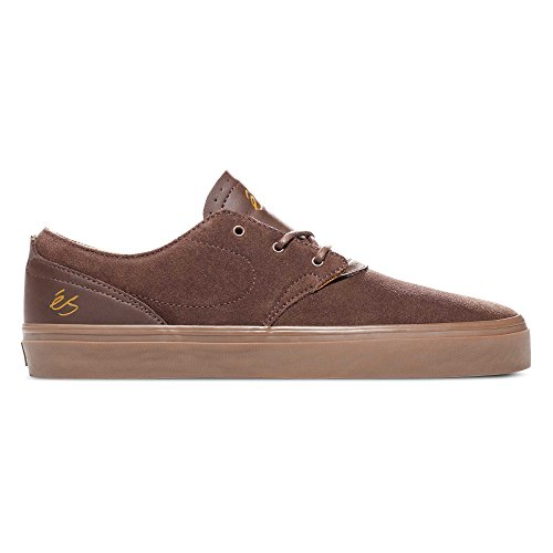 éS Footwear THE REYNOLDS LOW 5101000141-212 Brown/Gum
