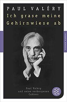 Ich grase meine Gehirnwiese ab: Paul Valéry und seine verborgenen Cahiers (Fischer Klassik)