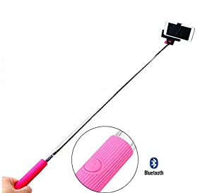 mylb allungabile bluetooth senza fili selfie stick braccio elettronica. Black Bedroom Furniture Sets. Home Design Ideas