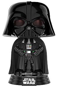 Funko - Darth Vader figura de vinilo, colección de POP, seria Star Wars Rogue One (10463)