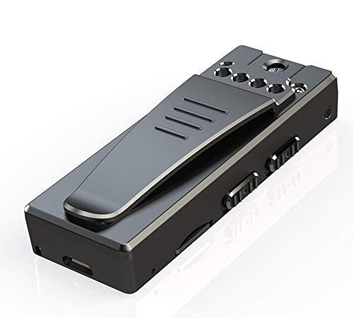 Elikliv registratore vocale digitale mini sport camera hd webcam dvr telecamera spia videocamera nascosta mini microcamera