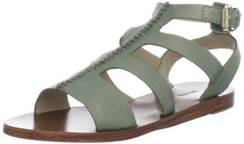 Geox Harper Sandale in sage grün Damen Sandaletten D32L8A 000AK C3016 NEU