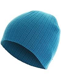 MasterDis Beanie Regular Bonnet turquoise