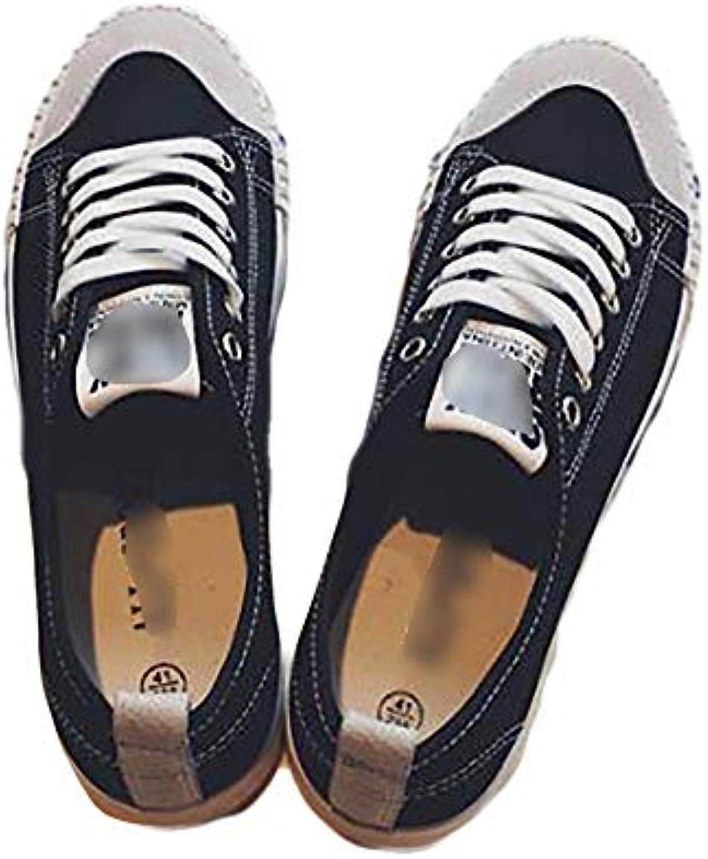 Rcnryuomini e e e 'respirabile espadrilli, basso - scarpe casual,at,42, | Alla Moda  | Uomini/Donna Scarpa  da368c