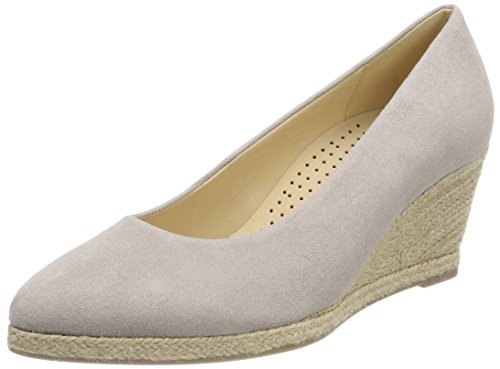 Best buy Gabor Shoes Damen Casual Pumps, Mehrfarbig (Puder),