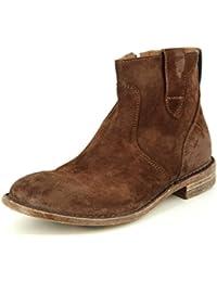 Moma 43702-FB Damen Boots & Stiefeletten in Mittel