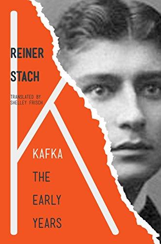 Kafka: The Early Years (English Edition)