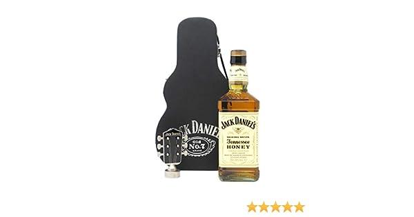 Jack Daniels Honey Tall Glass X 2