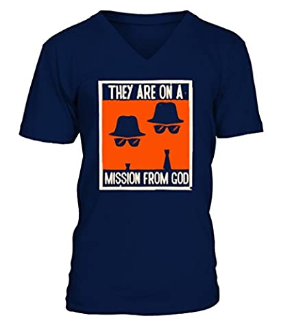 [t Shirt]26-blues Brothers, Concert, Jak T-shirt Homme Teezily