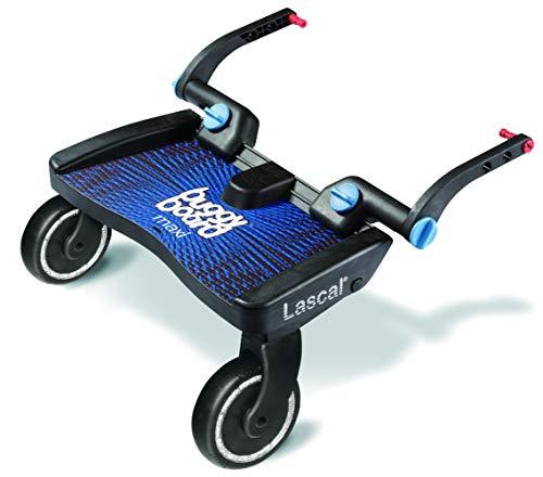 Lascal 2740 BuggyBoard Maxi, blau