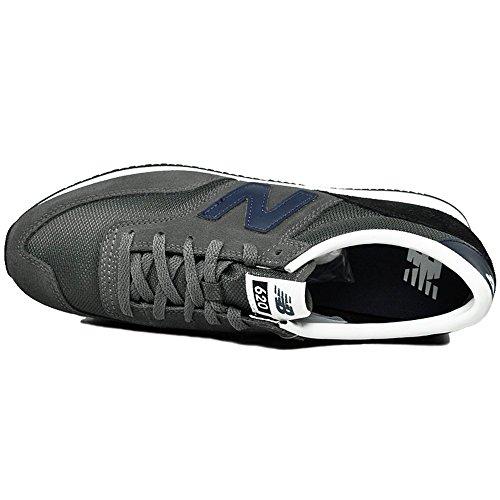 New Balance CM620SGN Neuheit SS2014 super leicht Sneaker SGN grey navy