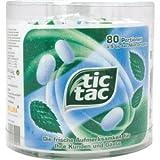 Hellma tic tac Fresh Mints 80x Packung mit 5 Stück