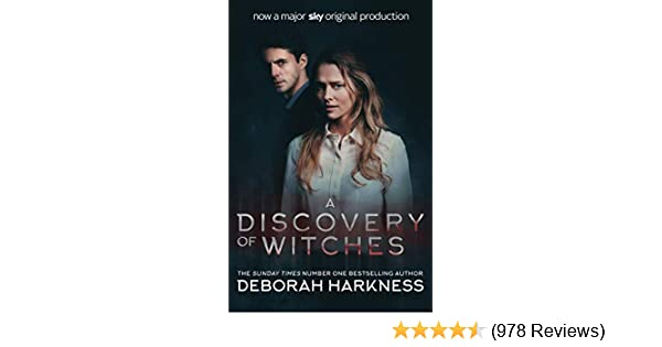 A discovery of witches now a major tv series all souls 1 all a discovery of witches now a major tv series all souls 1 all souls trilogy ebook deborah harkness amazon kindle store fandeluxe Gallery