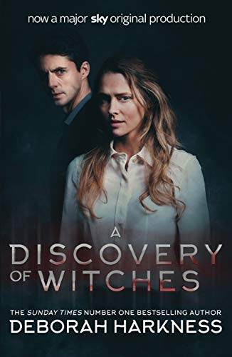 A Discovery of Witches: Now a major TV series (All Souls 1) (All Souls Trilogy) (English Edition)