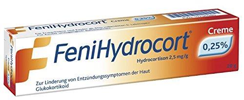 FeniHydrocort 0,25% 20 g