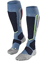 Falke Men's Sb2 Skiing Knee-High Socks