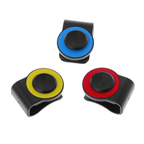 Fuwahahahahah Joystick für Handy Game Rocker Joy Pad Tablet Controller mit Clip (Tablet Spielautomat)