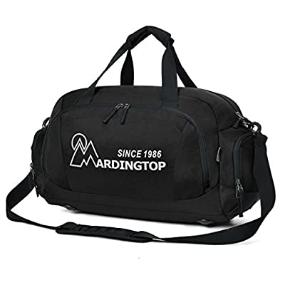 Mardingtop Sporttasche Seesack Duffel