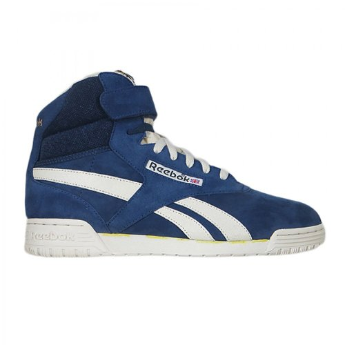 reebok-zapatillas-abotinadas-exofit-hi-clean-ita-azul-eu-44-us-105