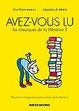 vignette de 'Avez-vous lu les classiques de la littérature ? (Soledad Bravi)'