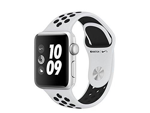 41IqLQ5Ig3L - [Rakuten] Apple Watch Series 3 GPS Nike+ 38mm für nur 337€ statt 364€