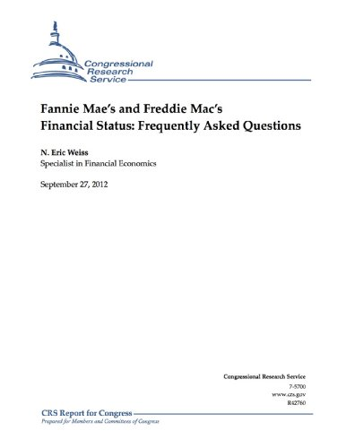 fannie-maes-and-freddie-macs-financial-status-frequently-asked-questions-english-edition