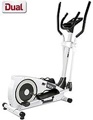 BH Fitness - Bicicleta Elíptica Nls14 Dual