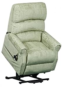 Augusta Dual Motor Riser Recliner Chair Rise and Recline Lift Armchair