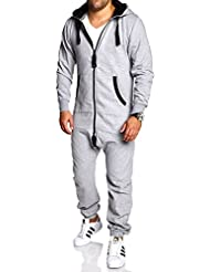MT Styles Jumpsuit Camouflage combinaison Onepiece MJ-2154