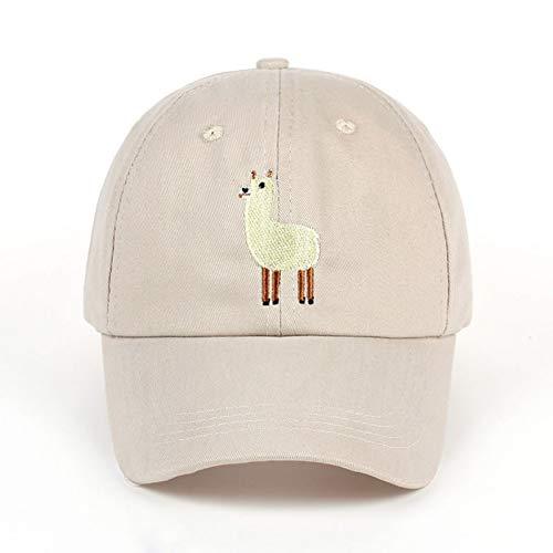 ERHHOO UnisexPapa Hut Männer gut aussehend Alpaka Baseball Cap Frauen süß schwarz beige Papa Mütze Cotton Suede Cap
