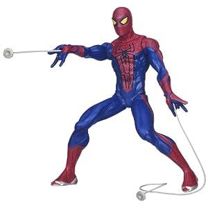 Marvel Spiderman - Spiderman Lanzador De Redes (Hasbro) 98723148