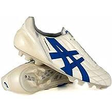 scarpe da calcio asics bianche
