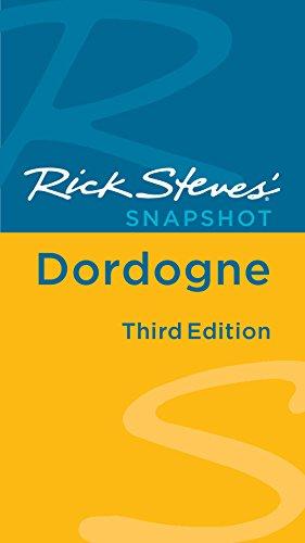 Rick Steves' Snapshot Dordogne