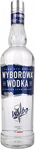 Wyborowa Vodka 70 cl