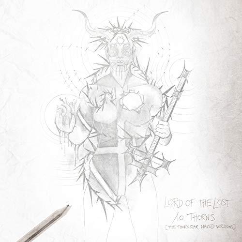 10 Thorns (The Thornstar Naked...