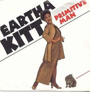 Eartha Kitt - Primitive Man