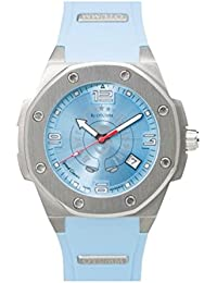 Roberto Geissini - WatchClassic Small lightblue Damen Uhr