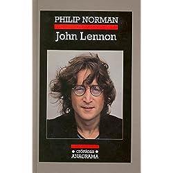 John Lennon (Crónicas)