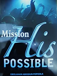 Mission His Possible