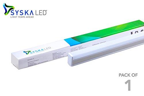 Syska T5-6500k 18-Watt LED Tube Light (cool white)