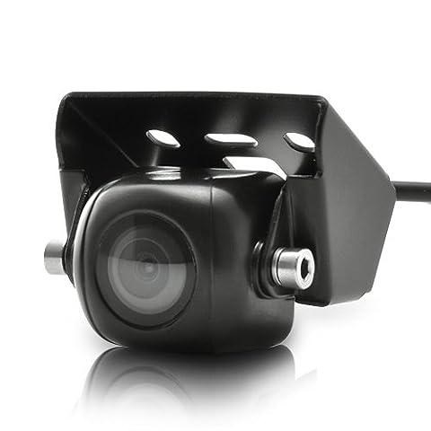 True View Caméra de recul–imperméable à l'eau, objectif grand angle