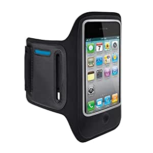 Belkin DualFit Armband for iPhone 4