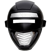 WIDMANN 04862–Power Robot Máscara para niños, One size
