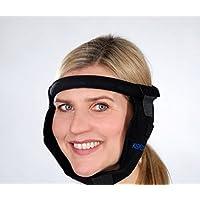 Kühlkompresse KEEPCOOL für das Gesicht mit Mehrfach Kältekompresse Coolpack as Seen on TV individuell grössenverstellbar... preisvergleich bei billige-tabletten.eu