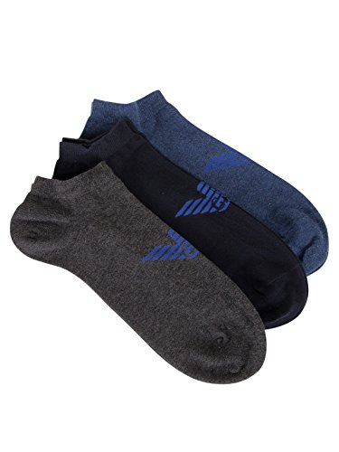 Emporio Armani Men's Ankle Socks