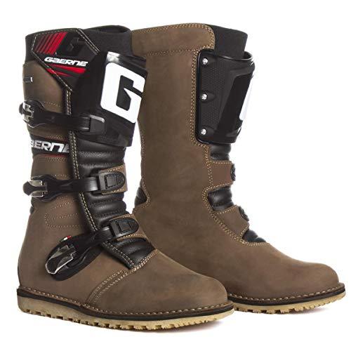 Gaerne - Stivali G-All Terrain Gore, marrone 44