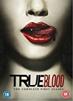 True Blood Season 1 [Standard Edition] [Import anglais]