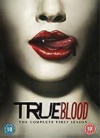 True Blood Season 1 [Standard Edition] [Import anglais]