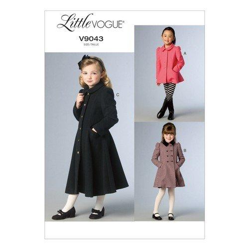 vogue-patterns-9043-cl-kit-de-costura-para-ropa-de-ninos-ninas-chaqueta-y-abrigos